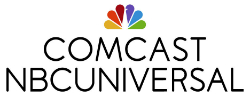 Comcast logo for web