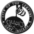 Logo City of Gary