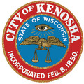 logo Kenosha City