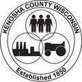 logo Kenosha County