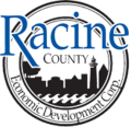 logo Racine County